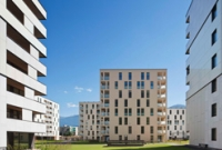 O3 Olympic Village, Innsbruck