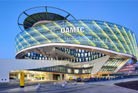 HEADQUARTERS ÖAMTC, VIENNA