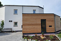 Passive House, Germany