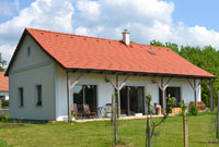 Passive house, Czech Republic